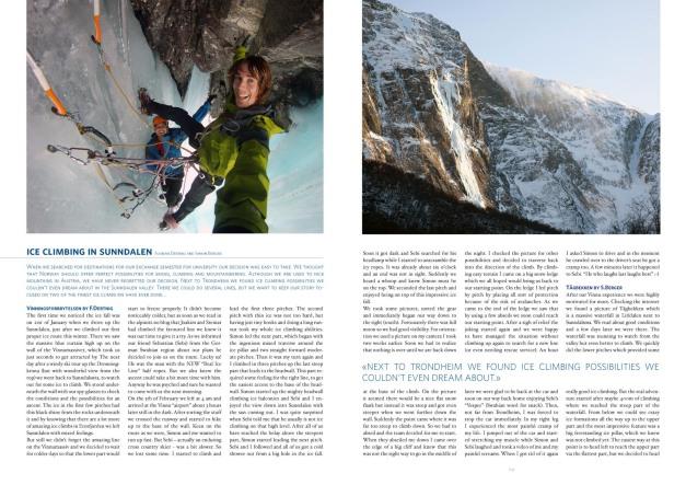 Tidsskrift for Norsk Alpinklatring 2013_oppslag 104 105