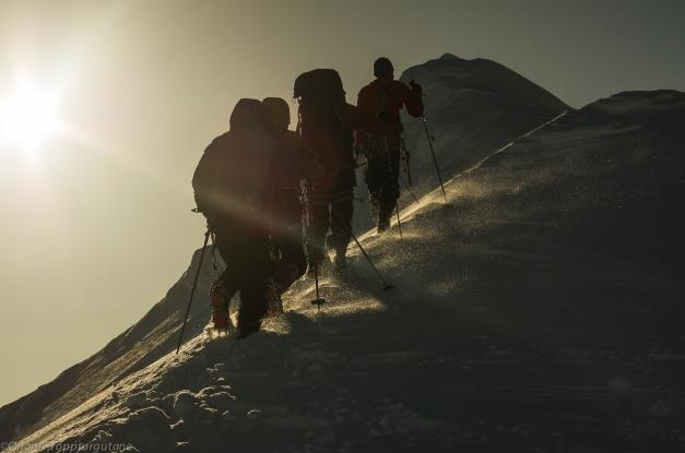 2000-meterstopp nr. 2