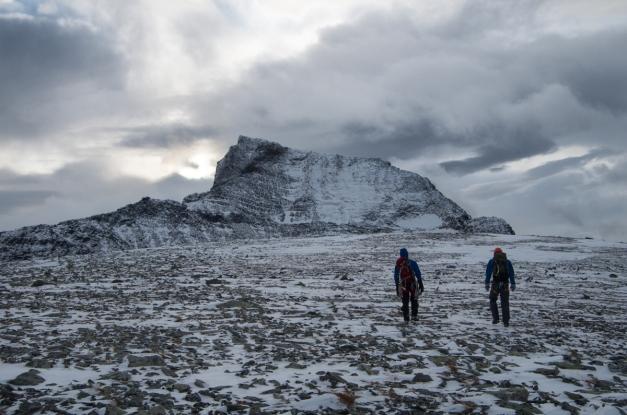 Tåga, 1840 moh